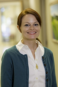 Jennifer Vaughn, M.D.
